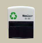 Custom Self Inking Rubber Stamp MaxStamp