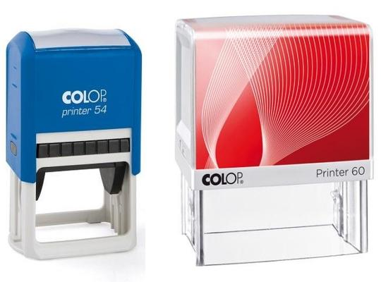 Colop Printer Self Inking Stamps