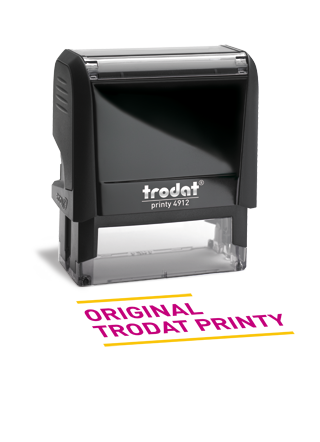 Trodat Printy Replacement Ink Pads