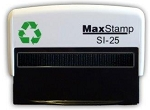MaxStamp SI-25 Self Inking Stamp 73x13mm Maxum 2.5 - 4 Lines