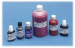 PART WORN Tyre Marking Ink for use with Traditional Rubber Stamps 20oz Big Bottle