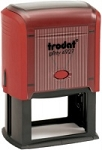 Trodat Printy 4927 Self Inking Stamp 58x38mm 6/4927