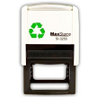 Custom Made Stamp - MaxStamp SI-3255 52x31mm - You can add text up to 7 lines with 25 characters on each line and a logo if required. Simply upload your logo and the text you need and we will create the artwork and email you a PDF preview to check and approve. Once you approve the artwork your stamp will be made and posted the same day if approved before 11am or the next working day (M-F)