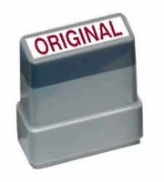 Stock Stamp MS19 Original